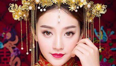 Địa chỉ mua trâm cài tóc cổ trang Trung quốc ở TPHCM