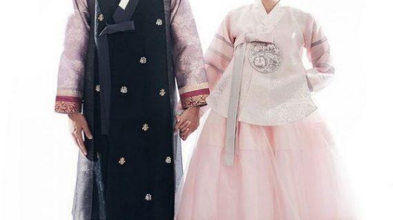 Top 8 mẫu Hanbok cưới truyền thống Hàn Quốc đang Hot hiện nay