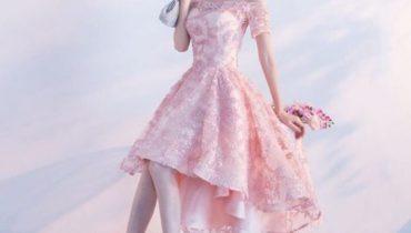 Top 9 cho thuê váy đầm dạ hội đẹp nhất ở Hà Nội