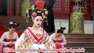 Shop bán trâm cài tóc của hoàng hậu Trung quốc đẹp nhất