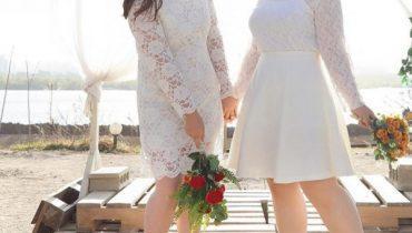 Top 7 mẫu váy đi đám cưới cho người mập che khuyết điểm tuyệt nhất