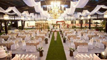 Top 5 nhà hàng tiệc cưới ở quận Gò Vấp TPHCM Đẹp & Uy Tín