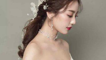 Địa chỉ bán/thuê phụ kiện cài tóc cô dâu giá rẻ TPHCM