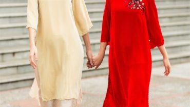 NiNiStore – Chuyên may áo dài đẹp cho Việt kiều Úc (Australia)