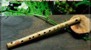 8 mẫu sáo trúc cổ trang Trung quốc đẹp