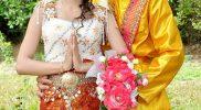 Cho thuê áo cưới Khmer giá rẻ Uy Tín ở Sài Gòn