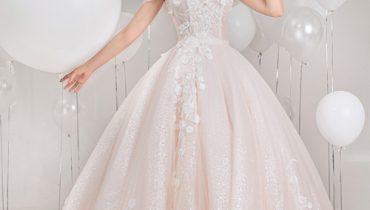 Mua Thuê Tùng Váy Cô Dâu Ở Đâu TpHCM – NiNiStore