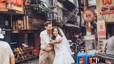 Khi đi chụp ảnh cưới cần chuẩn bị những gì? 10 Thứ bạn cần ghi nhớ