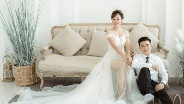 Giá chụp hình cưới Studio TpHCM trọn gói bao nhiêu tiền 2021?